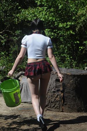 Nyssa Nevers Nude Photos 41